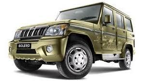 mahindra bolero plus ac diesel price specs review pics
