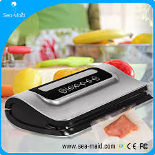 Best Vaccum Sealer Sea Maid Gn 1058 Food Vacuum Packaging Machine With Best Design