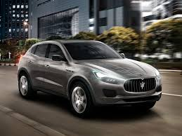 maserati levante interior back seat the 2016 maserati levante what we know so far
