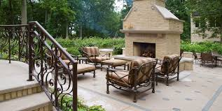 tips for outdoor entertaining areas garden design