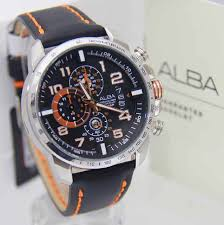 Jual Jam Tangan Alba jual jam tangan alba kode ab 6035 ligaarloji