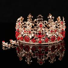 wedding crowns wedding crowns and tiaras baroque crown earrings set bridal hair