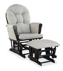 Walmart Chair And Ottoman Ottoman Glider Rocker With Ottoman Walmart Rocking Chair Nursing