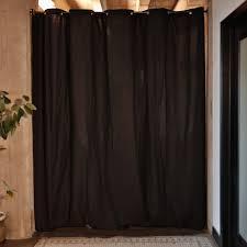 aweinspiring curtain room divider ideas id as wells as curtain