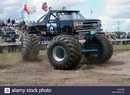 monster truck show melbourne grim reaper monster truck in action at melbourne raceway north
