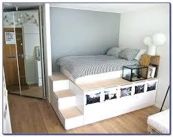 ikea platform storage bed ikea queen storage bed bed frame with 4 storage boxes ikea queen