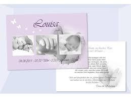 spr che danksagung geburt danksagungskarte geburt baby
