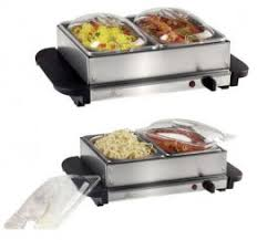 magnum 3 tray buffet food warmer mg 389w buy online ubuy kuwait