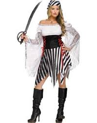 Captain Halloween Costume Deluxe Cruel Seas Captain Costume Costume Craze