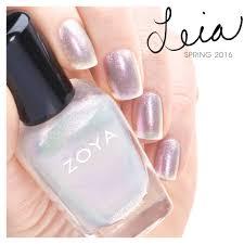 white nail polish archives zoya blog
