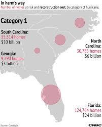 Katrina Homes Hurricane Matthew Could Inflict 200 Billion In Damage To Coastal