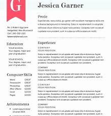 amazing resume templates beautiful resume formats cool resume template 30 amazing resume psd