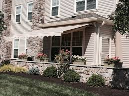Awnings Pa Best Retractable Awnings Prices Whitpain U0026 Upper Providence Pa