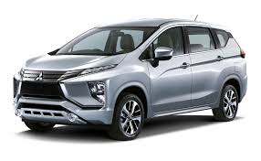 opel indonesia mitsubishi mpv u0027expander u0027 revealed for indonesian market