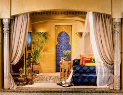 moroccan showcase david m plante interior design
