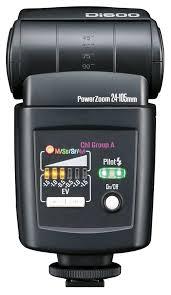 nissin di600 advance level flash for nikon amazon co uk camera