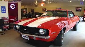 1969 camaro x11 1969 camaro huggar orange x11 for sale