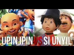 film unyil bf video klip lucu upin ipin dan unyil tampil bersama terbaru youtube