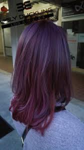 25 best violet hair colors ideas on pinterest red violet