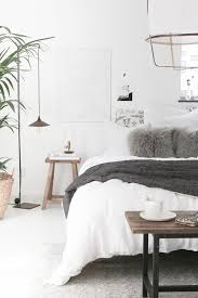 Scandinavian Interior Design Bedroom by My Home Bedroom Tour My Scandinavian Home Blog Interior