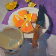 carol marine u0027s painting a day