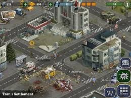 Map Of The Dead Beyond The Dead Review Build A Settlement Of Zombie Killers On