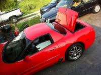 1997 to 2004 corvettes for sale vettehound 500 used corvettes for sale corvette for sale