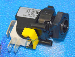 waterco portapac spa heater pressure switch