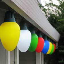 projects idea of big lights for outside necklace outdoor