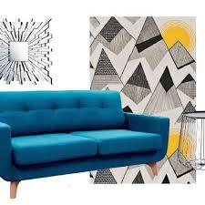 se débarrasser d un canapé déco du salon couleur meuble et luminaire côté maison