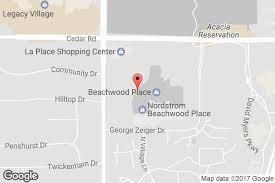 mall hours address directions beachwood place