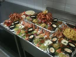 cuisiner pour 50 personnes buffet pour végétarien la cuisine d alex