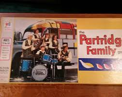 the partridge family etsy