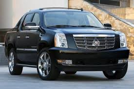 cadillac 2007 escalade used 2007 cadillac escalade ext for sale pricing features