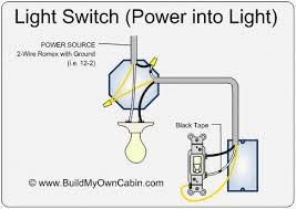 wall switch wiring diagram free wiring diagrams schematics