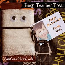 east coast mommy 10 halloween class party treats