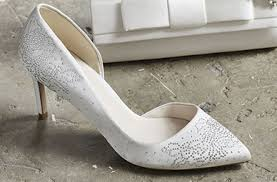 wedding shoes at debenhams the