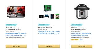 black friday 2016 amazon curved samsung television prime day 2016 kicks off with deals on tvs amazon devices u2013 geekwire