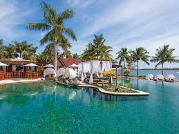 Define Magnificent Sofitel Fiji Resort And Spa Luxury Hotel On Denarau Island