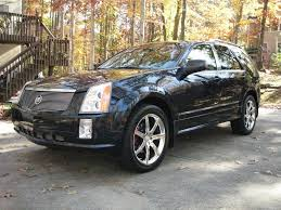 cadillac 2005 srx 2005 cadillac srx pictures information and specs auto