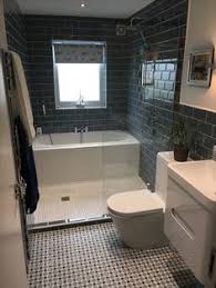 room bathroom ideas britain s most coveted interiors are revealed grey tiles