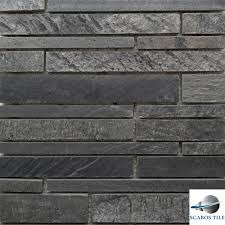 Slate Tile Kitchen Backsplash Zciis Com U003d Slate Tile On Shower Walls Shower Design Ideas And