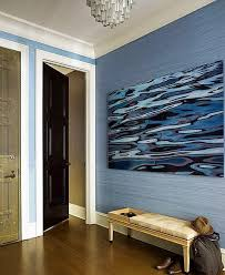 Decorating The Entrance To Your Home Decorating Ideas And Wall Design In The Hallway Of Your Home
