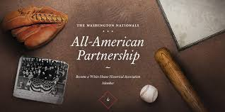 white house history on our nationals partnership deal