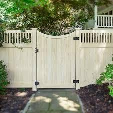 Backyard Fence Ideas Best 25 Backyard Fences Ideas On Pinterest Fence Ideas Wood