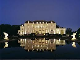 design a mansion chateau style luxury mansion in idesignarch interior