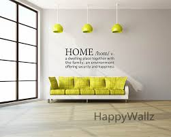 aliexpress com buy home definition family quote wall sticker