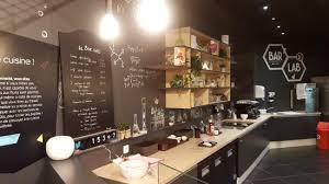 restaurant cuisine moleculaire dans expo cuisine moléculaire bon photo de futuroscope