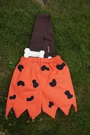 Infant Bam Bam Halloween Costume 25 Bam Bam Costume Ideas Pebbles