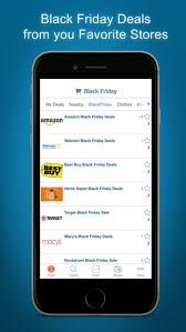 black friday amazon app 20 best black friday shopping apps for iphone and android free